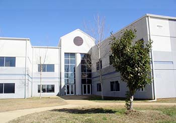 Tri-State Office Complex-Iuka, MS